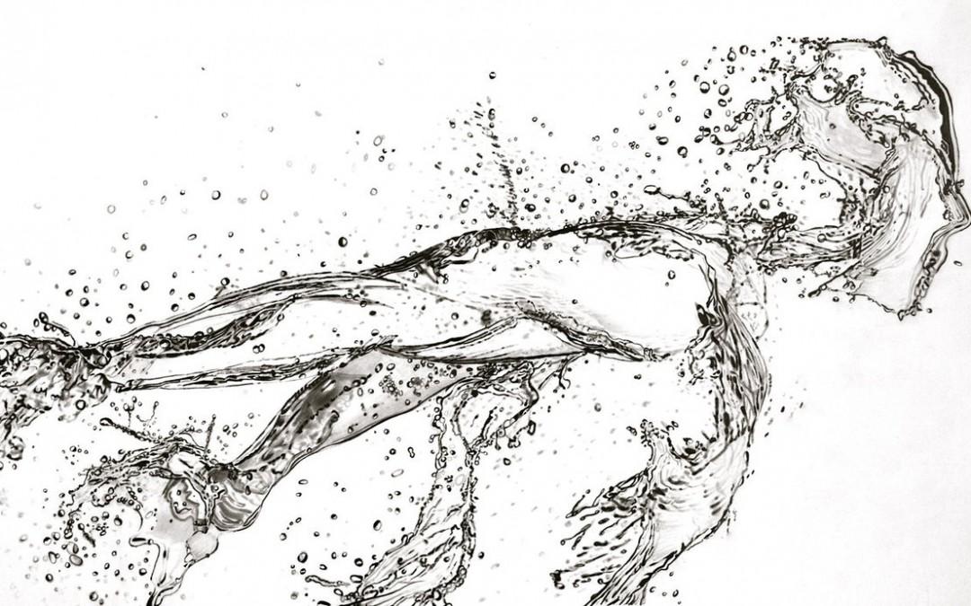 #2 Vatten eller Sportdryck?