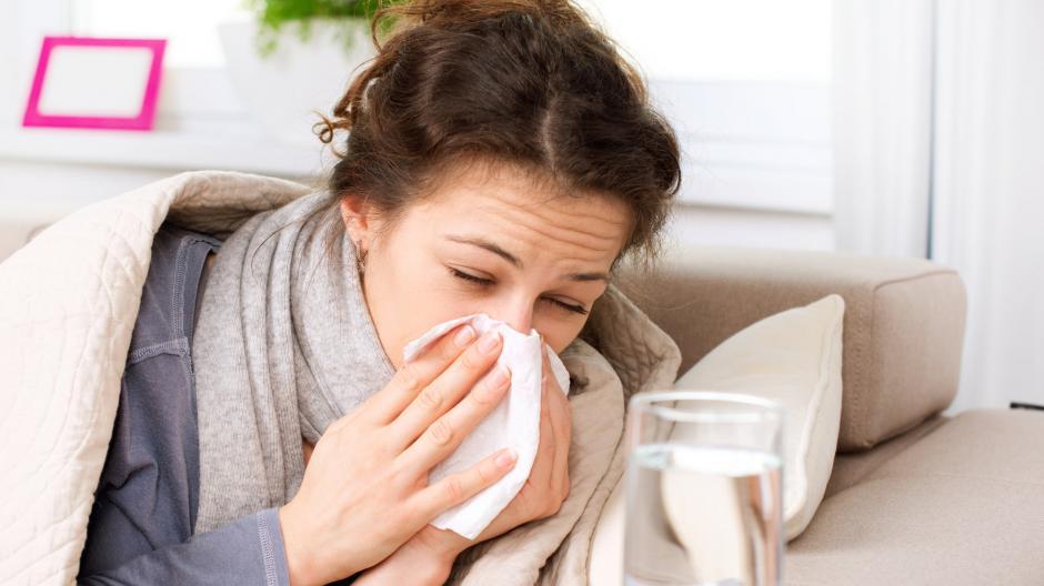 #15 Hur blir du snabbast av med din förkylning?