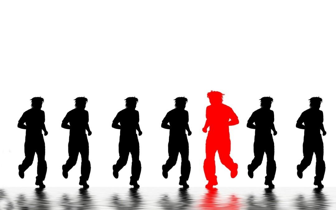 #8 Polariserad grundträning – Nyckeln till framgång