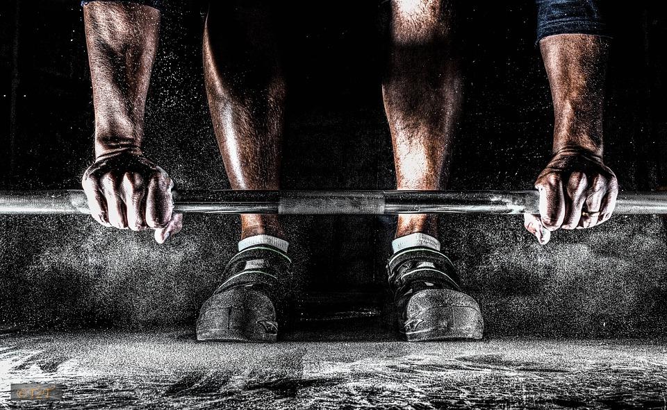 Styrketräning för uthållighetsidrottare