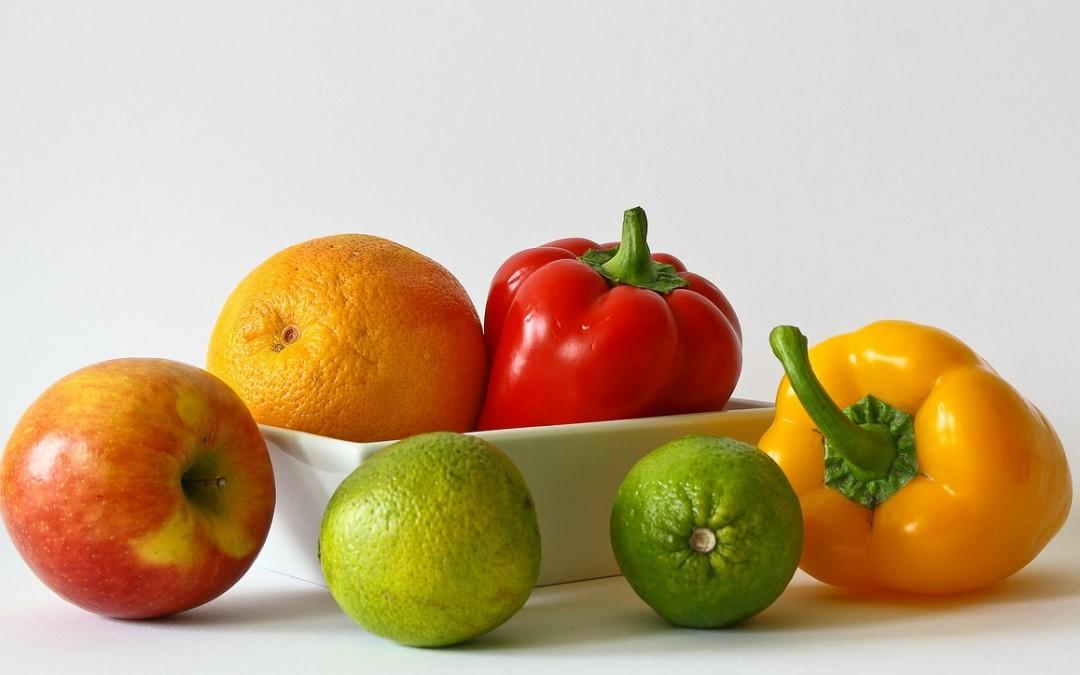 #23 Antioxidanter och Vitaminer – Bra eller dåligt?