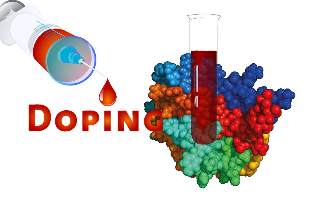 #30 Doping inom uthållighetsidrott