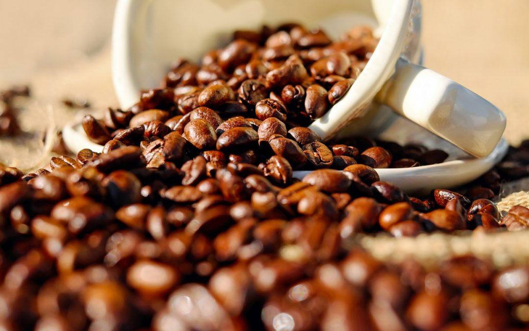 #83 Koffein för effektivare kolhydrattransport