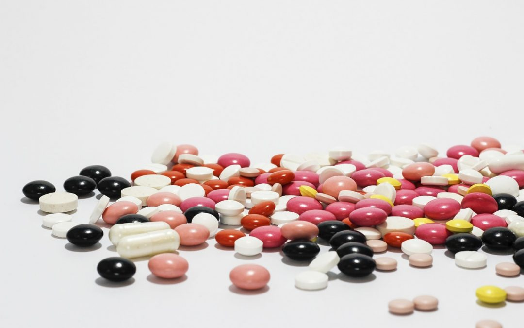 Tillskott för att öka din fettoxidation