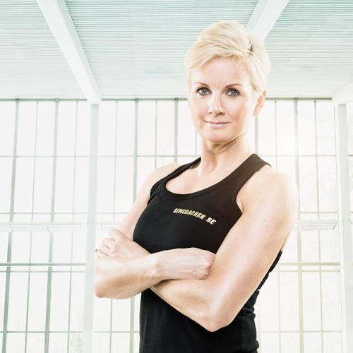 #59 Intervju – Anna-Karin Lundin – tips från SIMCOACHEN