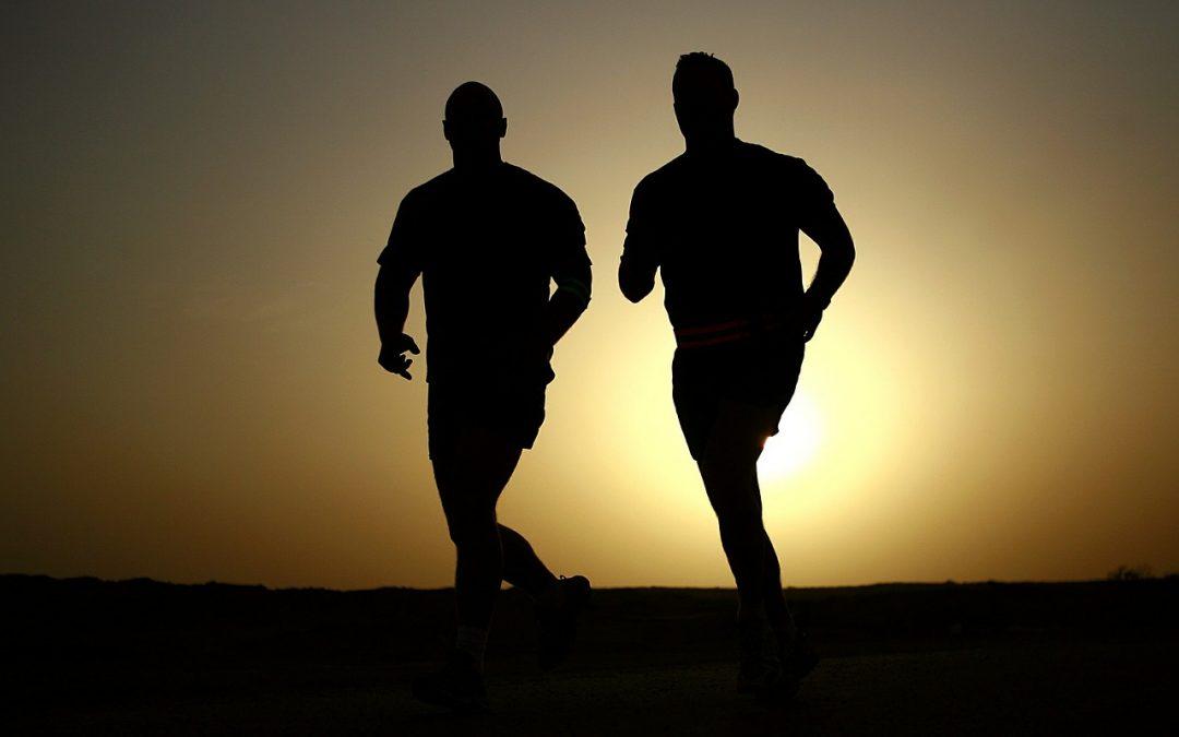 Afrikanska löpare – Hur kommer det sig att de är på topp?