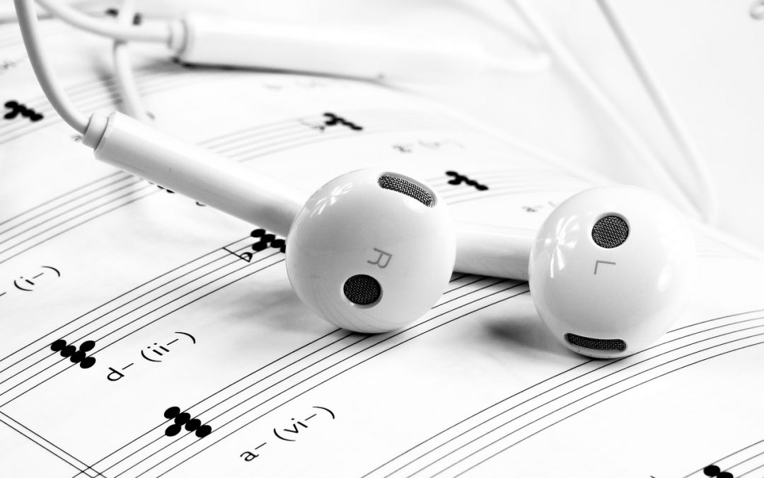 Musik och idrottsprestation