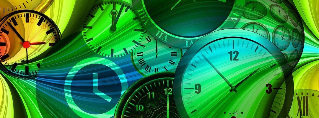#81 Tidens påverkan – När under dygnet presterar du bäst?