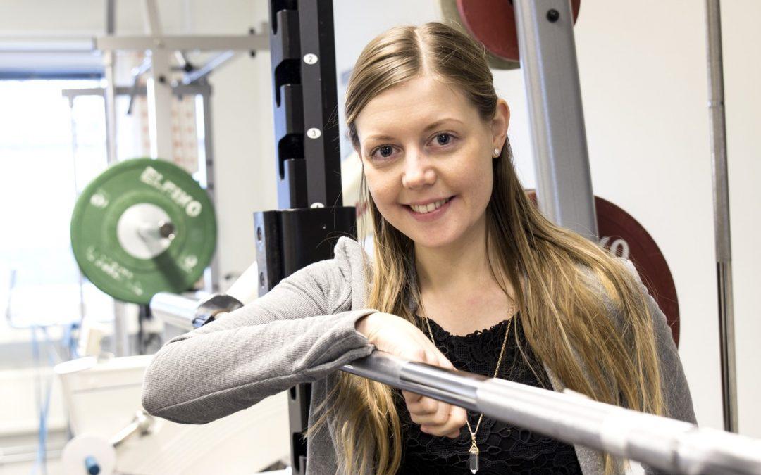 #84 Intervju – Ortorexi med Julia Malmborg