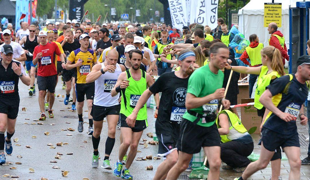 #87 Prestera bättre på Stockholm Marathon