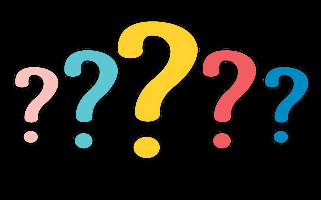 Frågor och Svar Maj