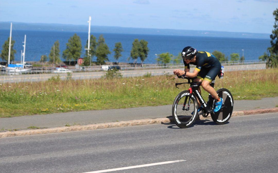 #97 Intervju – Erik Holmberg – Praktiska tips inför Ironman Kalmar