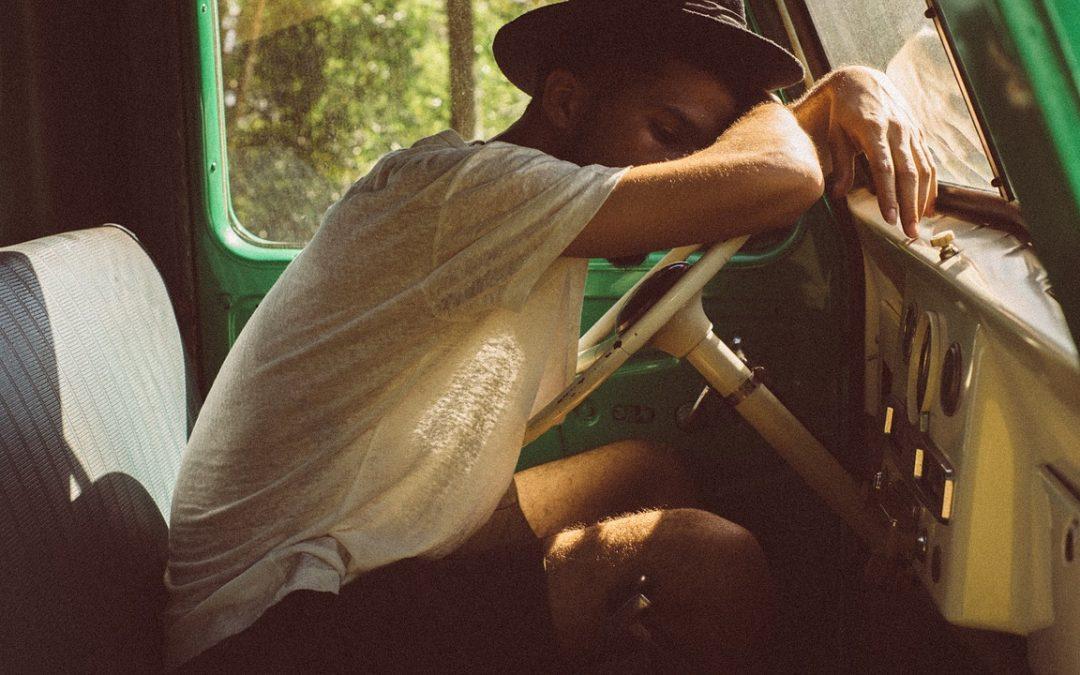 #103 Kan tillskott rädda effekterna av dålig sömn?