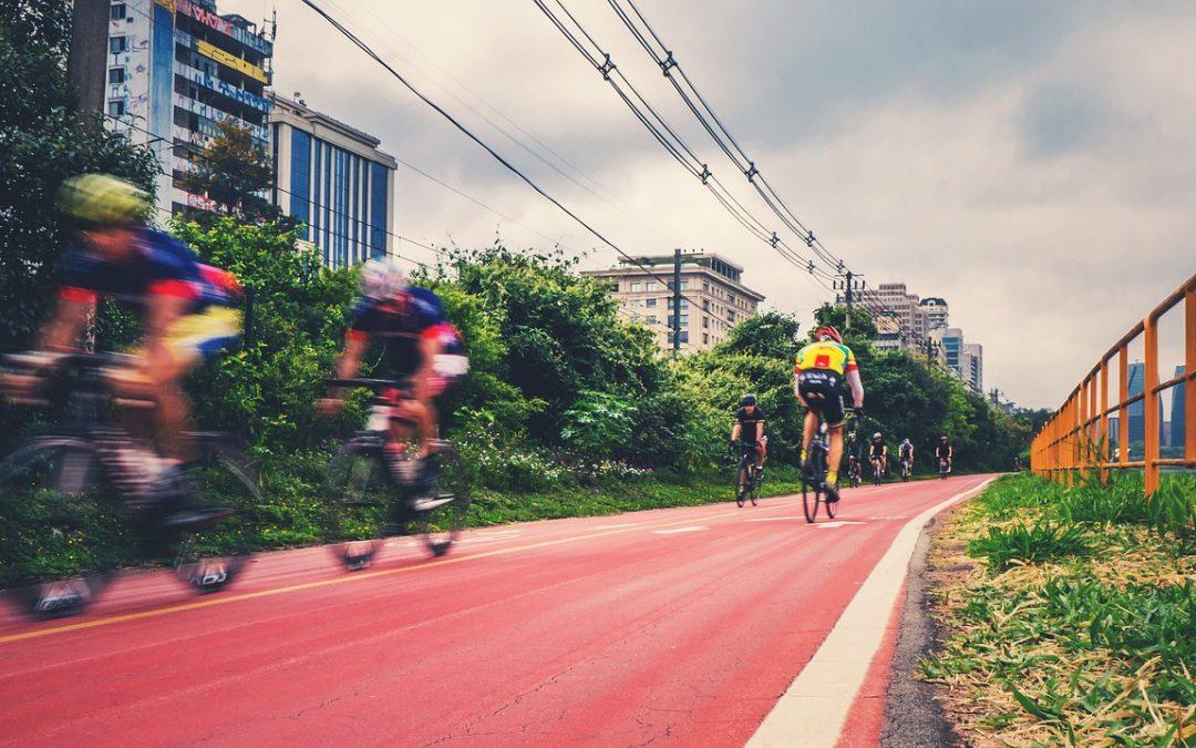 #120 Hur ger mer Kalorier mer Watt i pedalerna?