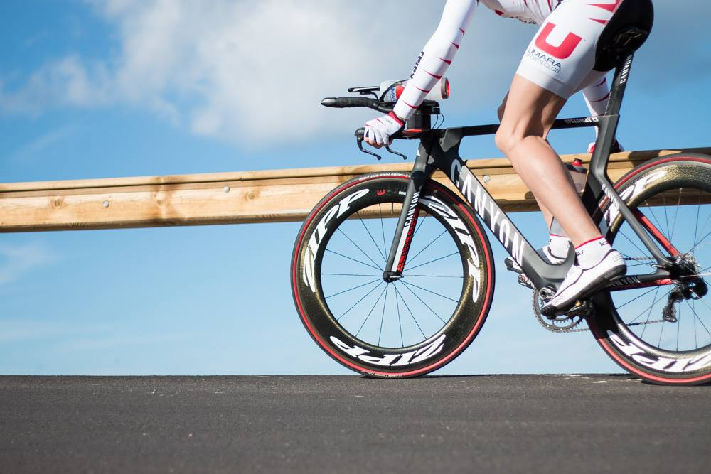 #148 Jakten på den optimala kadensen i cykel