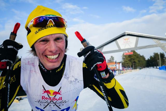 Erik Wickström – Vasacoach, skribent och högpresterande idrottare