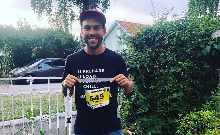 #203 Kalmar Ironman, återhämtningsfokus och lyssnarfrågor