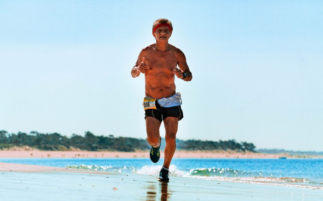 #207 Träning för äldre vs yngre