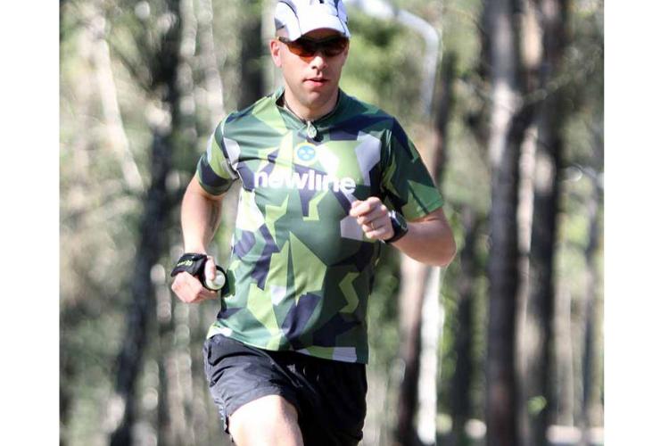 #206 Intervju – Ultralöparen Andreas Falk
