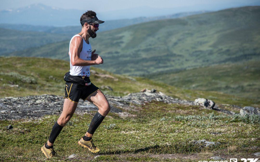 #209 Varför behöver du träna distansträning?