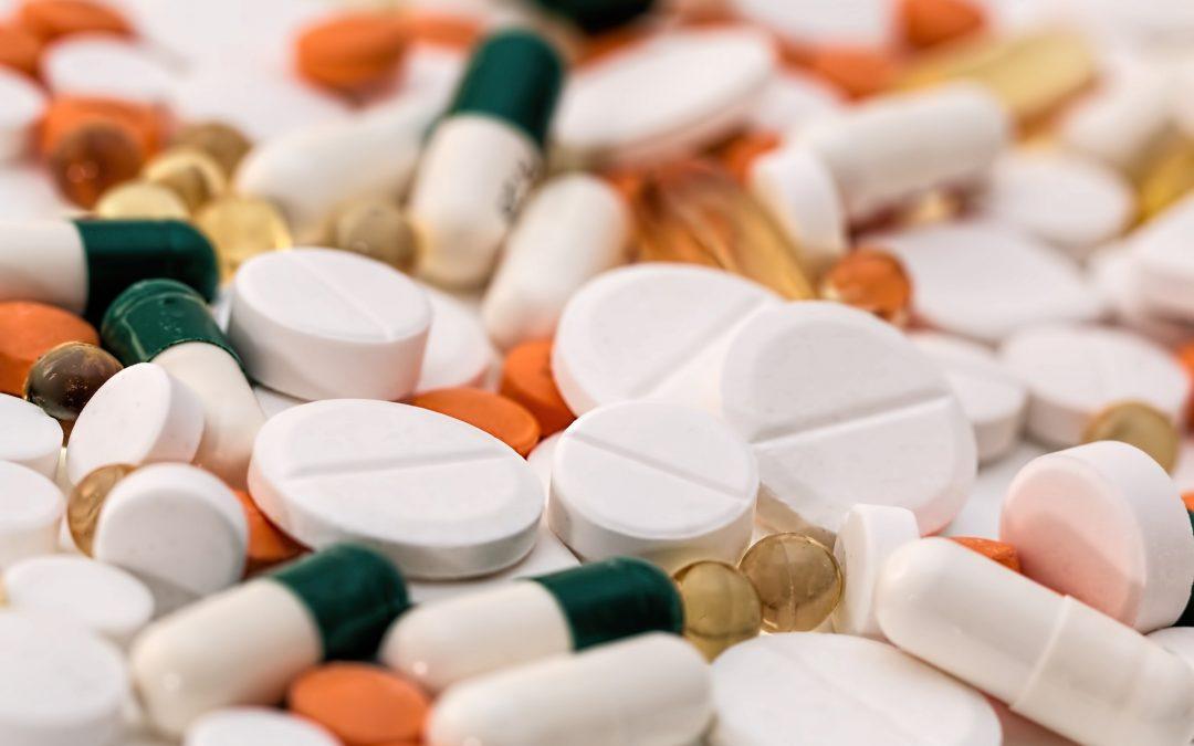 #217  Smärtstillande (NSAID) och idrottsprestation