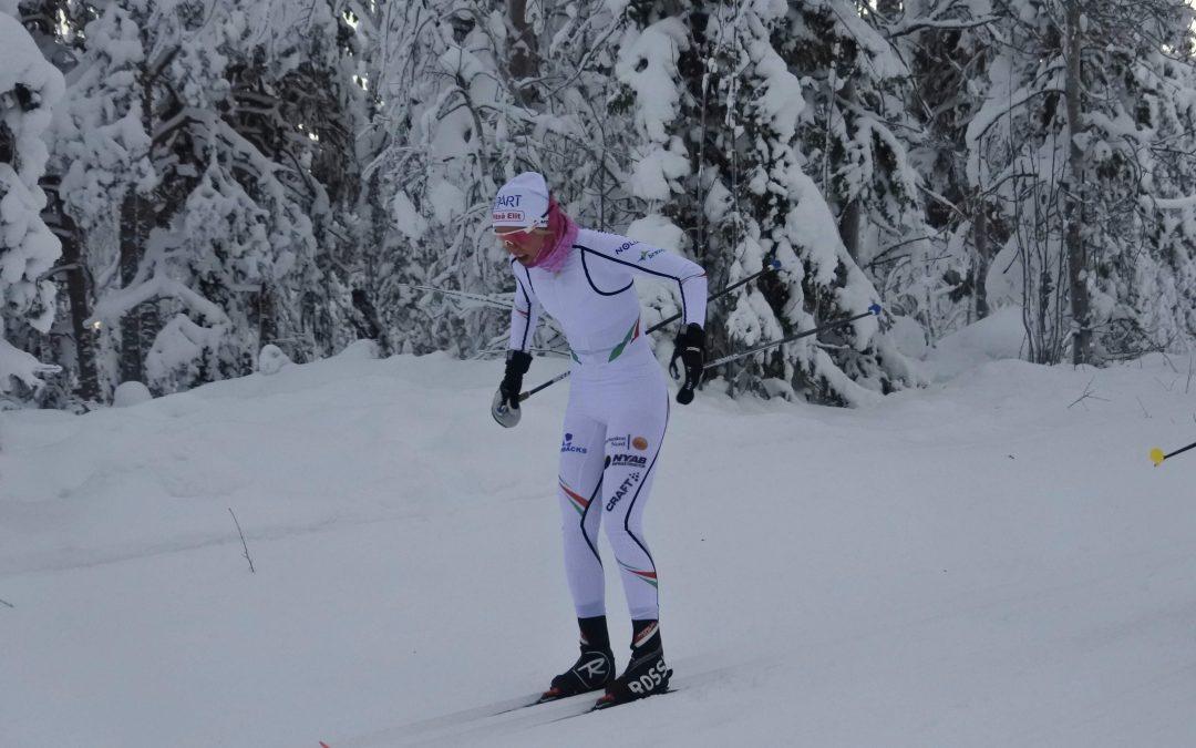 #232 Nördinfo om skidåkare och deras kravprofil