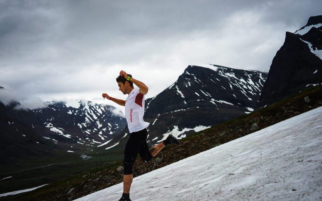 #254 Intervju med Skidåkaren & Skyrunnern Petter Engdahl