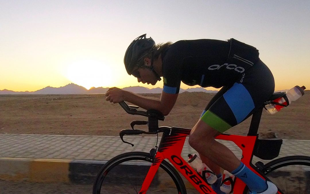 #270 Energifördelning bland triathleter & när går tiden fortast?