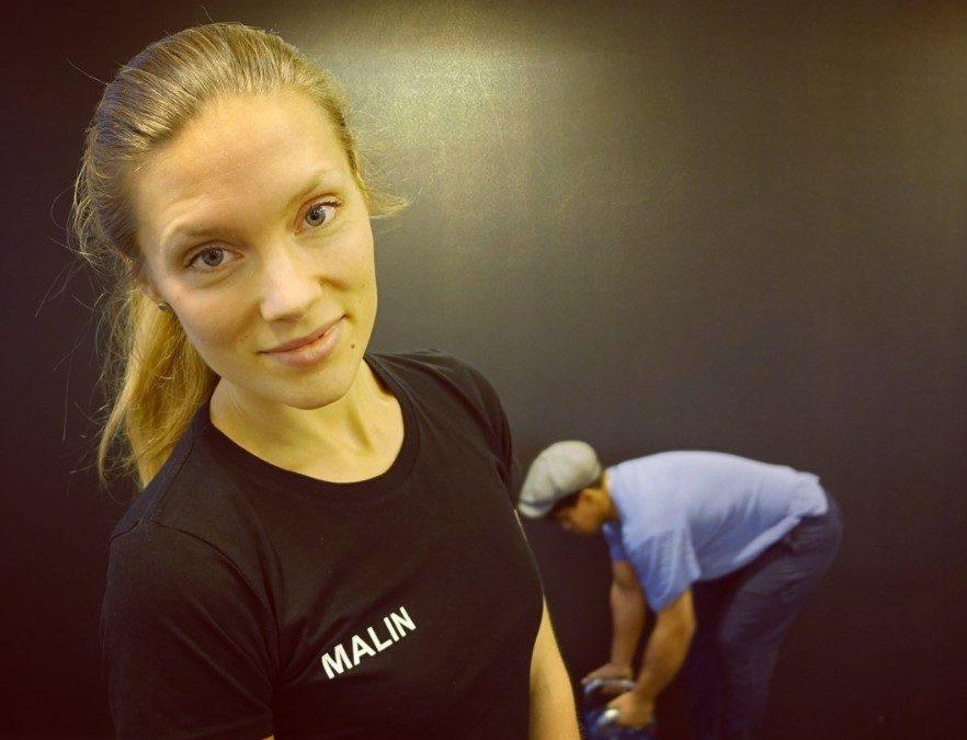 #271 Träning för gravida före och efter förlossning med Malin Möller