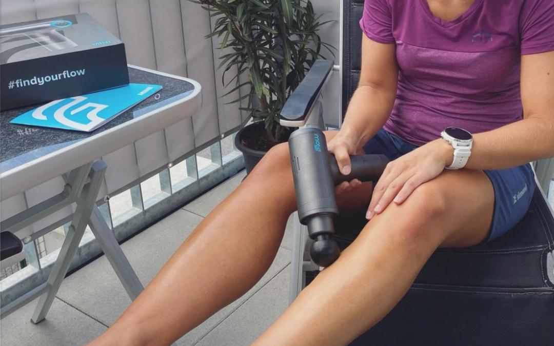 #278 Massagepistol – Vad säger forskningen om den?