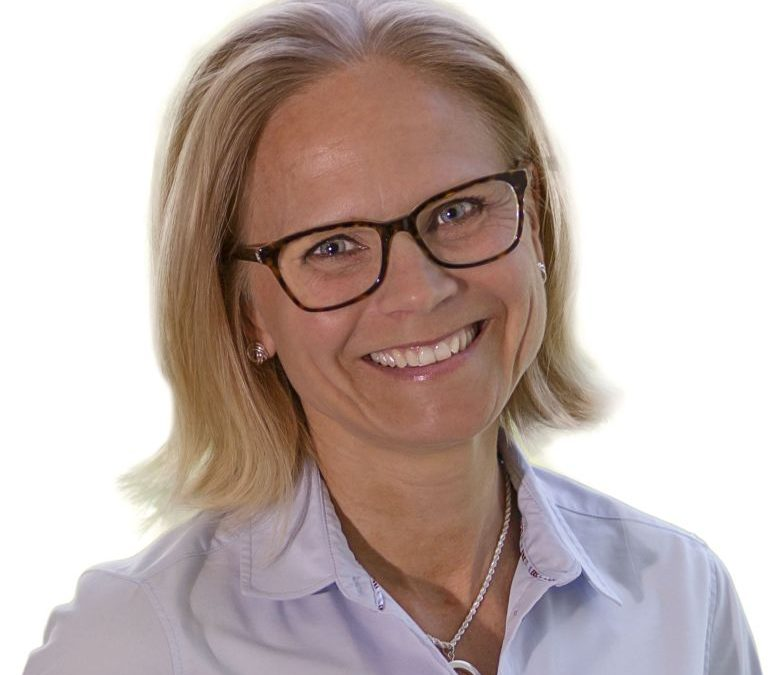 #287 Vi pratar idrottspsykologi med Carolina Lundqvist