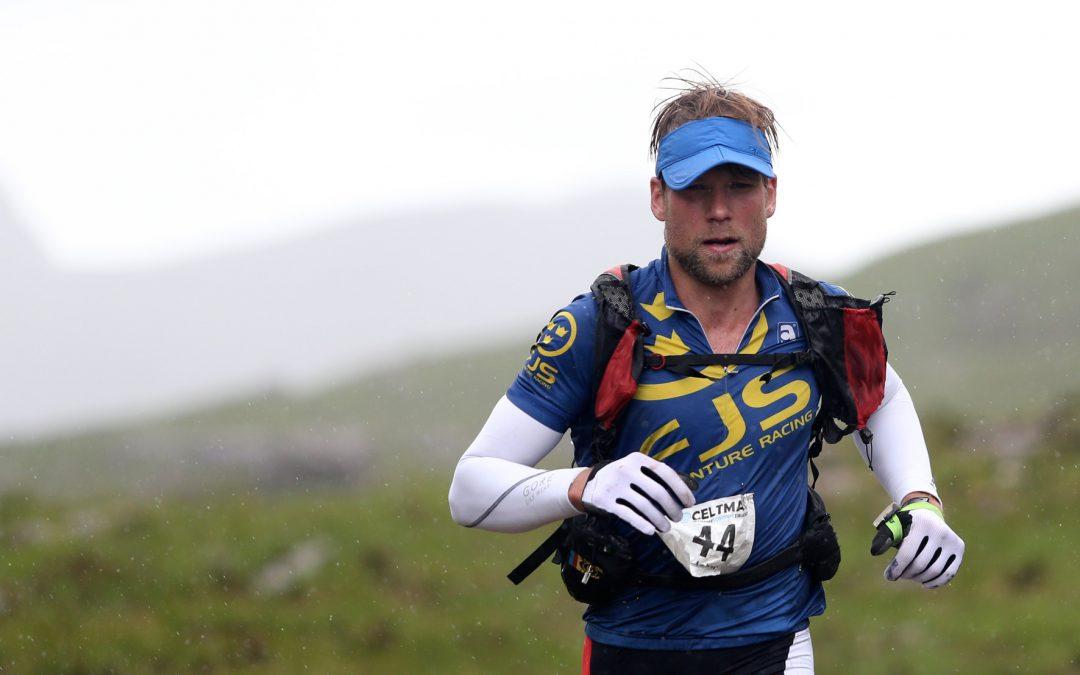 #298 Intervju med Johan Hasselmark – Multisport på riktigt